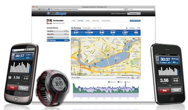 ライフログツール 20 Life-Tracking Tools for Better Health, Wealth and Productivity 3