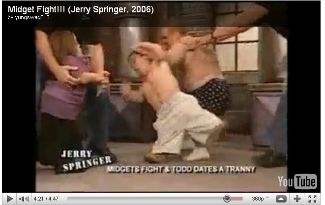 midget fight on springer download
