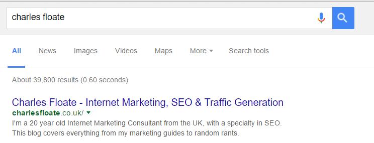 G Search