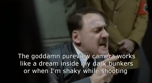 Video: Hitler Decides to Switch to Lumia 920