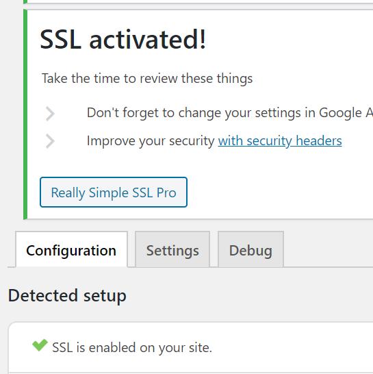 Berbagai Cara Install SSL di WordPress (2020) 14