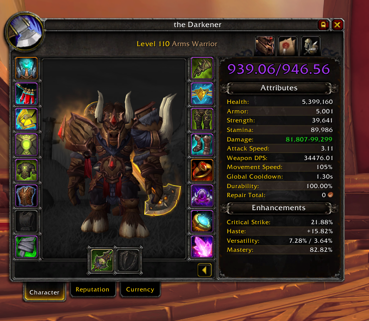 Wow Legion Which Professions Can Craft Legendaries