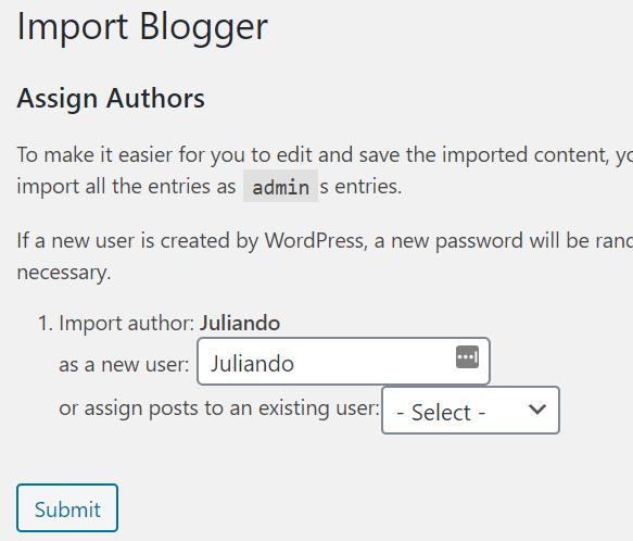 Cara Pindah Dari Blogger ke WordPress SEO Friendly (2020) 11