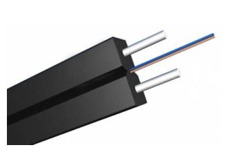 Оптический кабель FTTH в каждый дом