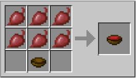 minecraft beetroot soup crafting ile ilgili görsel sonucu