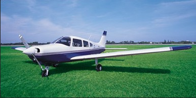 PA-28 Piper Cherokee Warrior II