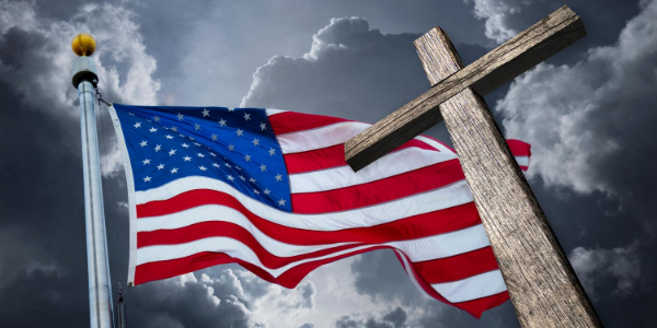 Is America a Christian Nation?