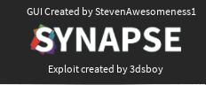 RELEASE] Synapse GUI