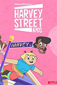 Harvey Street Kids (Harvey Girls Forever)