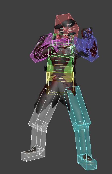 Revenant!!! - CSGO/CSS/DODS Models