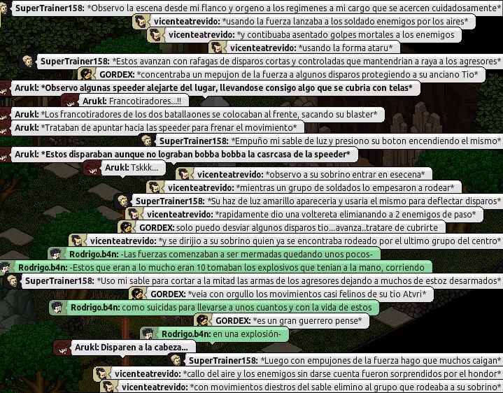 [ROLEO DE OSSUS] Green Jedi or Gray Jedi? 923a4282332f239916175fc111a7c041