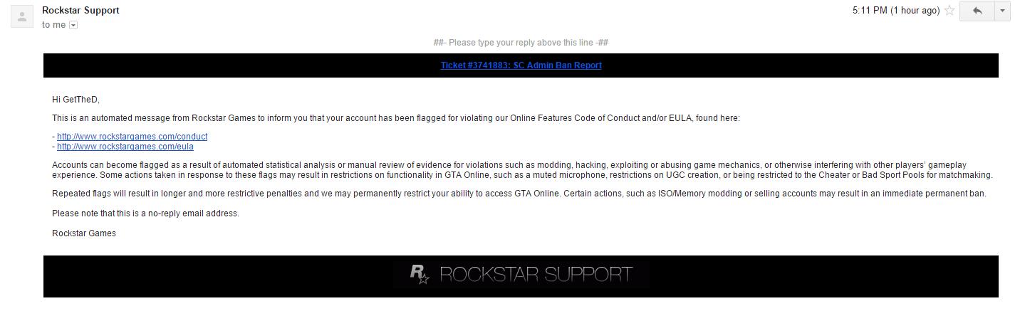 PC - GTA: Online Online Bypass 1 31 WIP | Mod Menu Mega