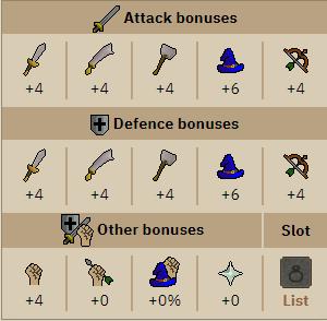 Update #19: Statius's Warhammer, Brimstone ring, 10M 07 #1