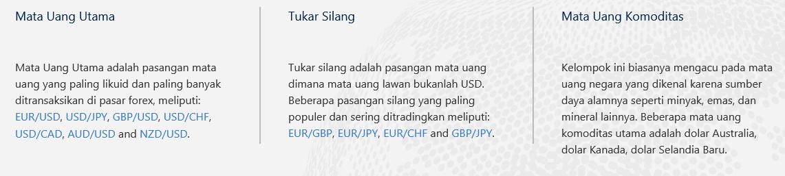 forex tanpa deposit dapat bonus 2020 pasangan broker pilihan