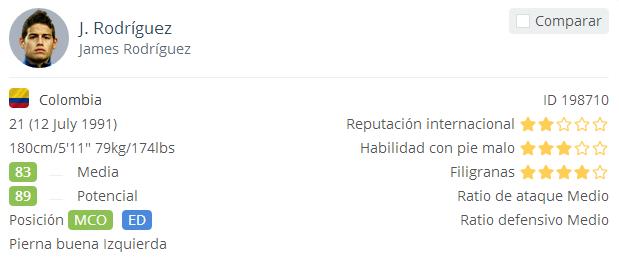 J. Rodriguez (83) 93a9127c81491b3f0eaa2d2df7e7b1ca