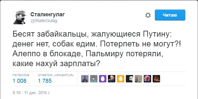 За два года реальные доходы россиян упали на 12,3%, - исследовательская структура при президенте РФ - Цензор.НЕТ 8660