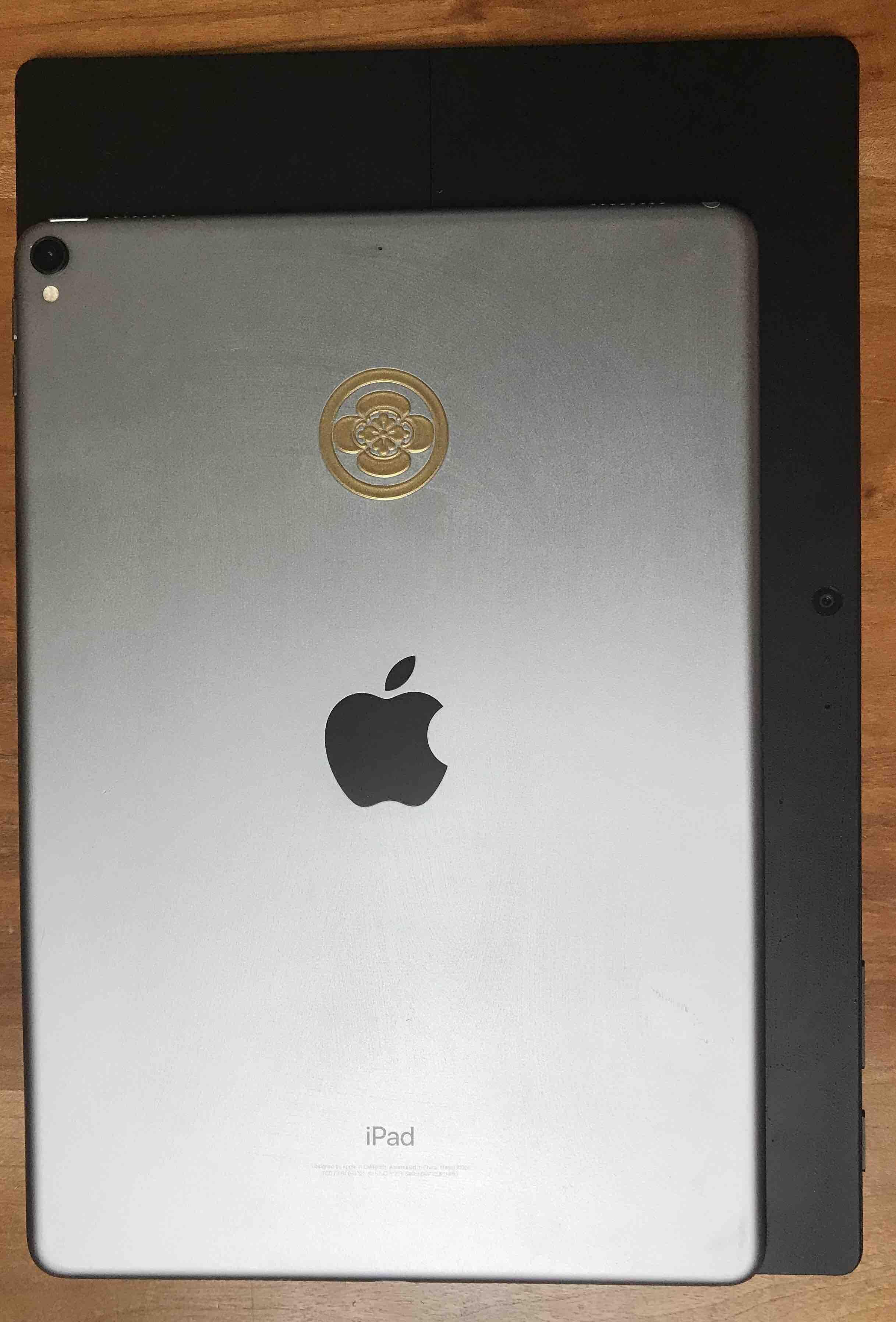 Surface Pro6 / iPad Pro 10.5
