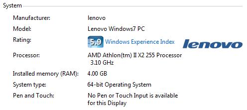 windows 7 service pack 3 64 bit