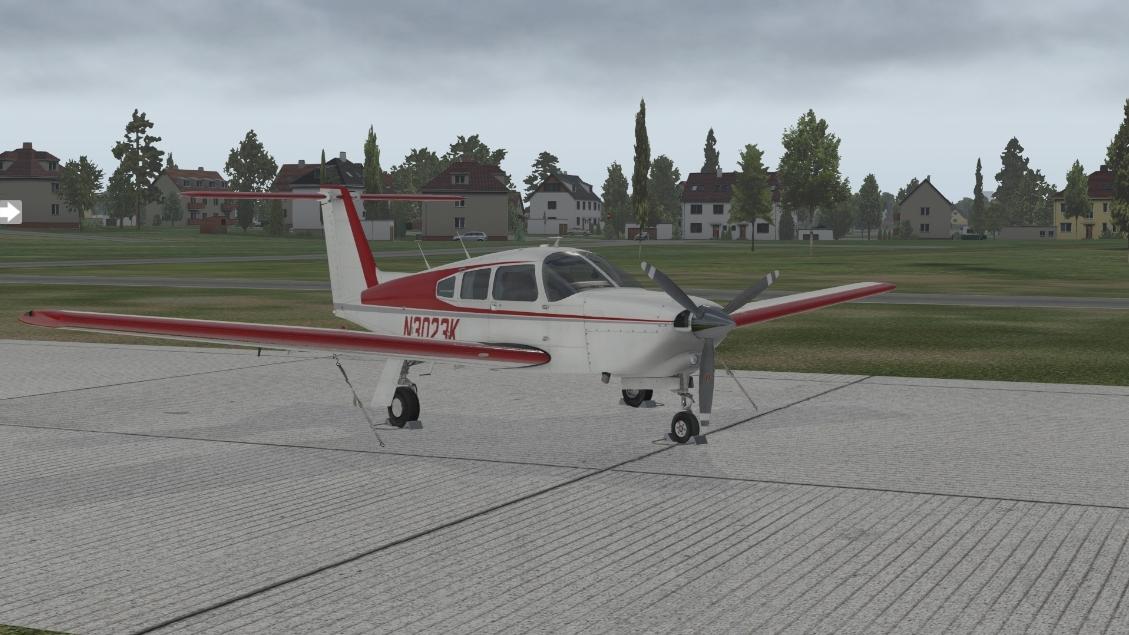 Flight Simulator - Deel 85 - Sport & Simulatie Games - GoT