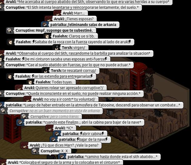 [19/11/17] Arukl vs Corruptive 95558eec03e4f8f0812badebf9d4eeb5