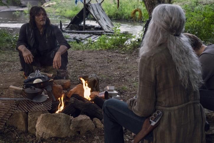 The Walking Dead: Sezonul 9 Episodul 7 Online Subtitrat