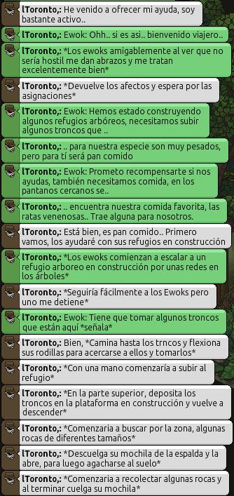 [Roleo de Mon Cala] ¡Mis amigos los Ewoks! 95a6f0e84138335d7432e3c0185a7d9c