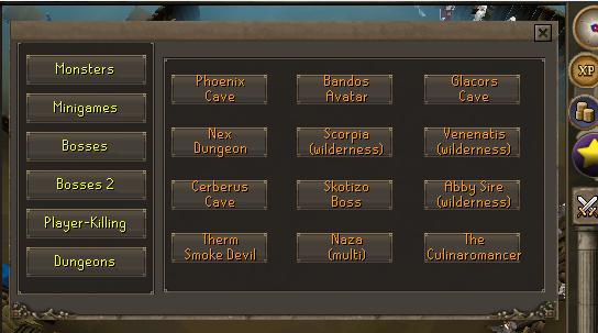 Rune-Server