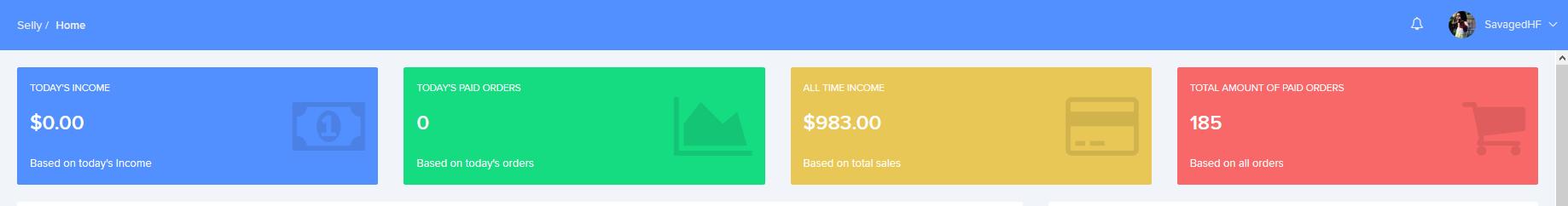 Fortnite Shop Sale (Discord/Selly) 1 1k Earnings