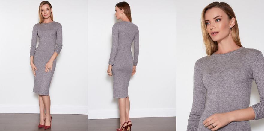 Закупка женской одежды