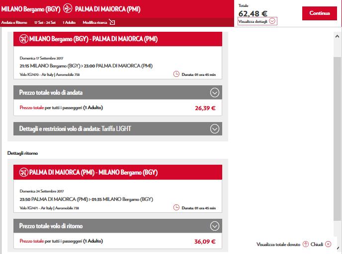 Guarda le offerte voli Meridiana qui!
