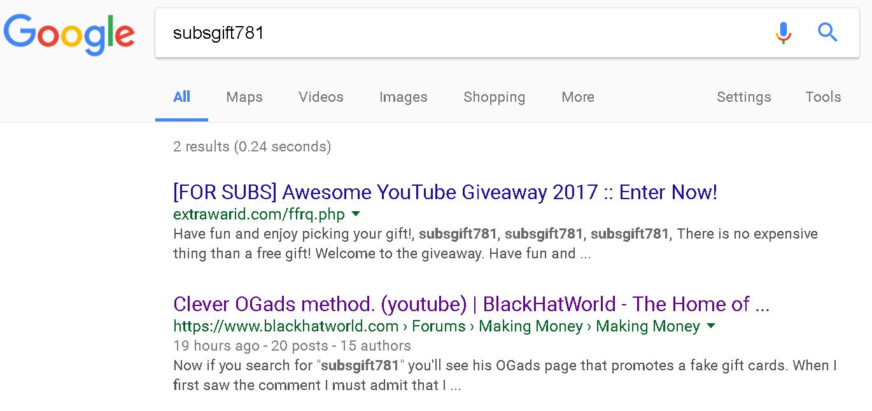 Clever OGads method  (youtube)   Page 2   BlackHatWorld
