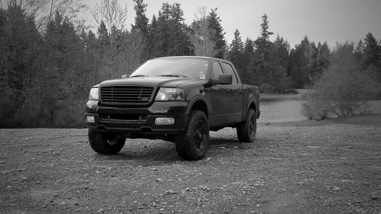 04 08 Truck Picture Thread Page 765 Ford F150