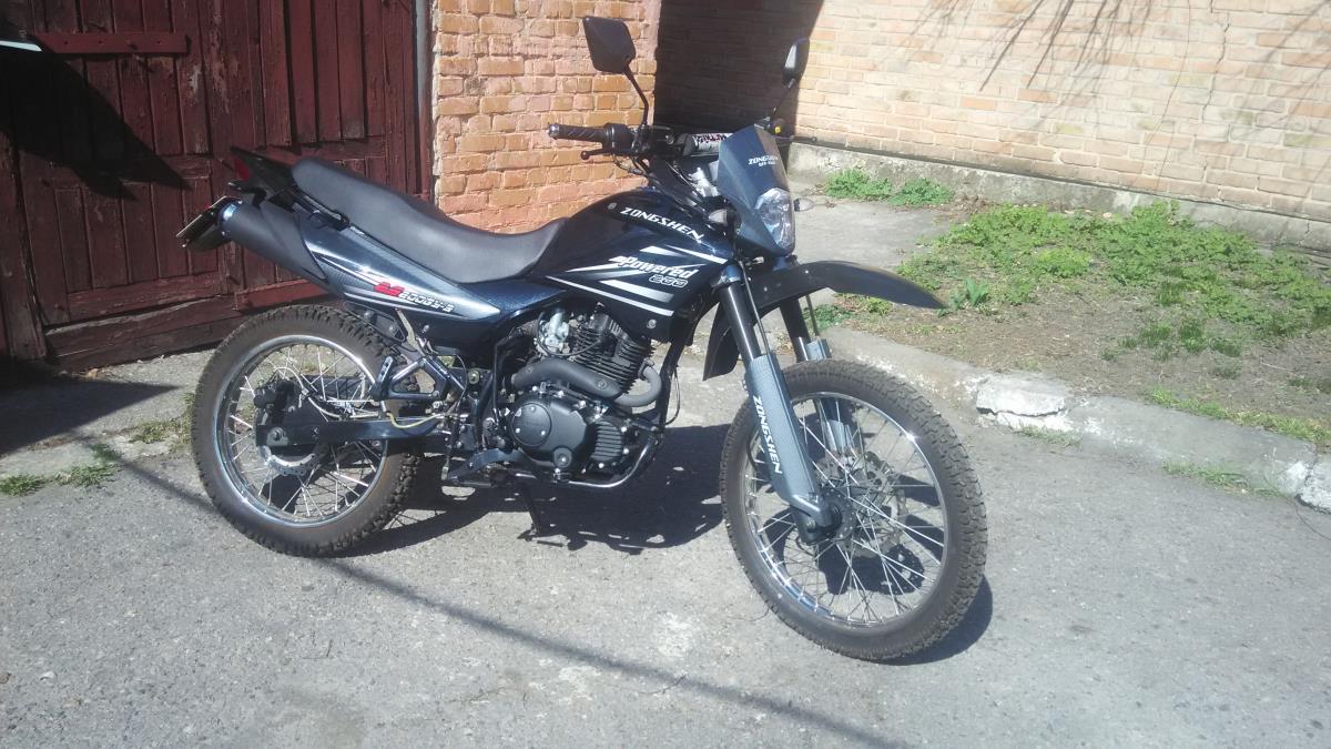 Продам Zongshen ZS200GY-3  99cf0c18ec01aa20a7ec0ef1494825fa