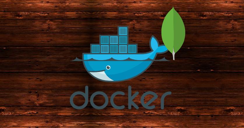 【MongoDB】Dockerを使ったMongoDBテンプレートを作ってみました【定期バックアップ付き】