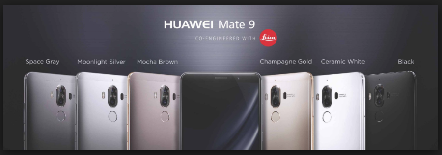 Huawei Mate 9/9 Pro/9 Lite Official Thread~ V3