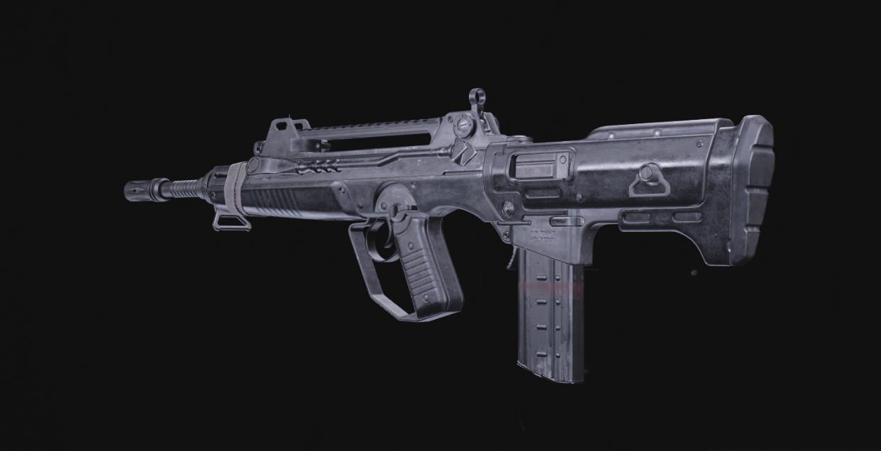 Best FFAR loadout in Black Ops Cold War