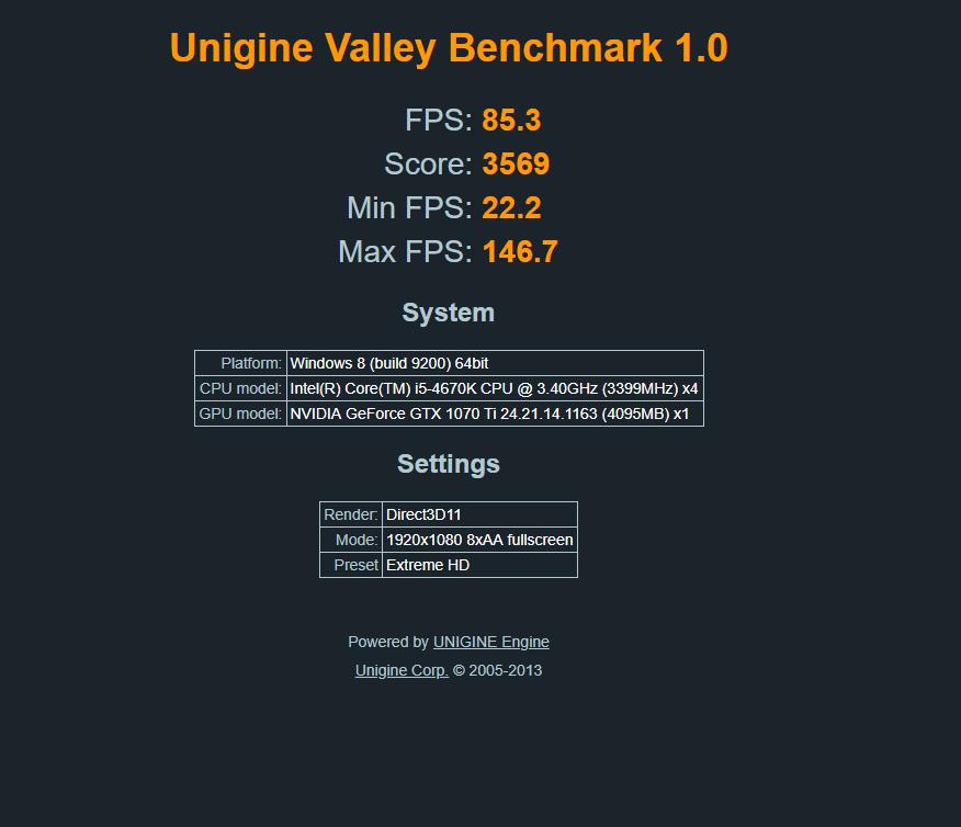 FPS Problem - GTX1070 TI [PLEASE HELP] :( - World of