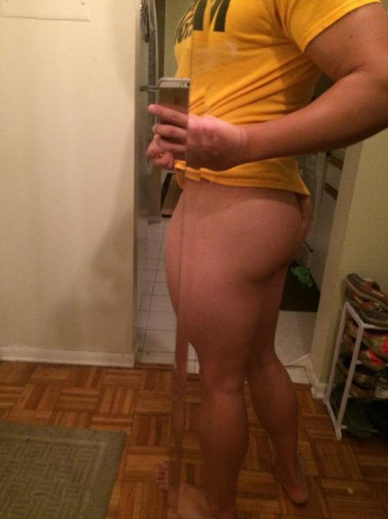 Male Butt Workout 67