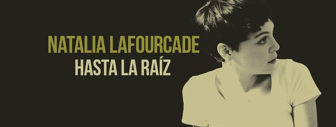 Natalia LaFourcade - Hasta la Ra�z (Edici�n Especial) [iTunes Plus AAC M4A + M4V] (2015)