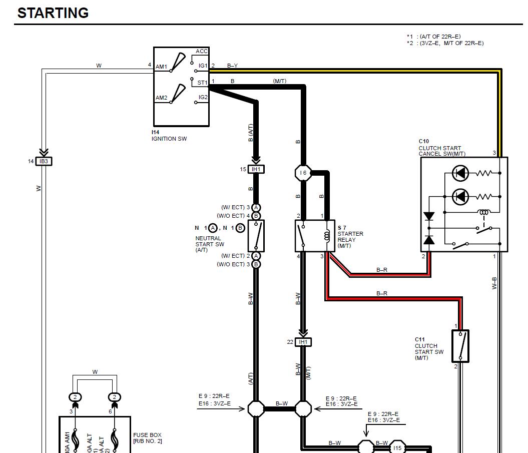 Lexus Ls400 Instrument Cluster Besides 3 0 Engine Diagram On 92 Lexus