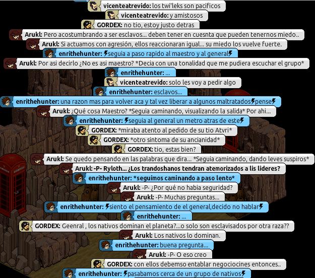 [Roleo de Ossus] Espionaje fallido  9e971cac504d654af90bf992d1fd7878