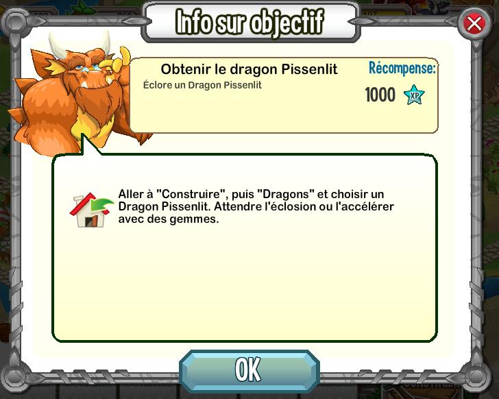comment avoir le dragon or dans dragon city