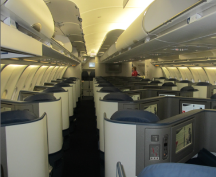 The Official Delta A330 Interior Mod Tracking Thread