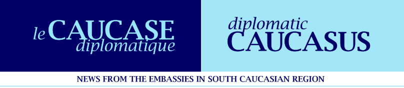 Diplomatic Caucasus