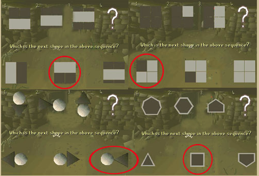 Barrows Mid level guide - RuneNation - An OSRS and RS Clan for