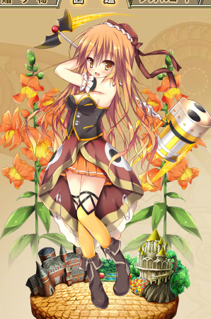 【DMM.R18】FLOWER KNIGHT GIRL 〜X指定〜 part577 [転載禁止]©bbspink.com->画像>102枚