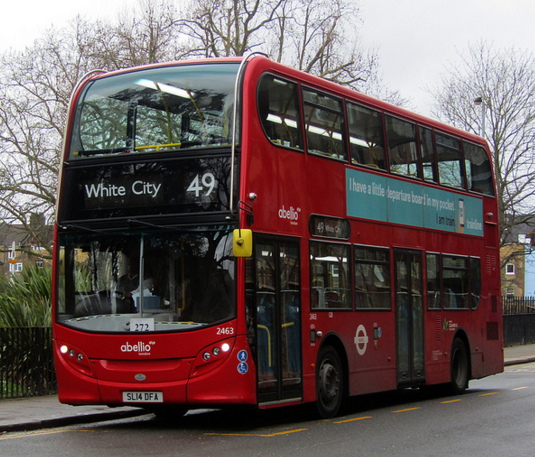 OMSI 2 London Add-on | The Bus Forum