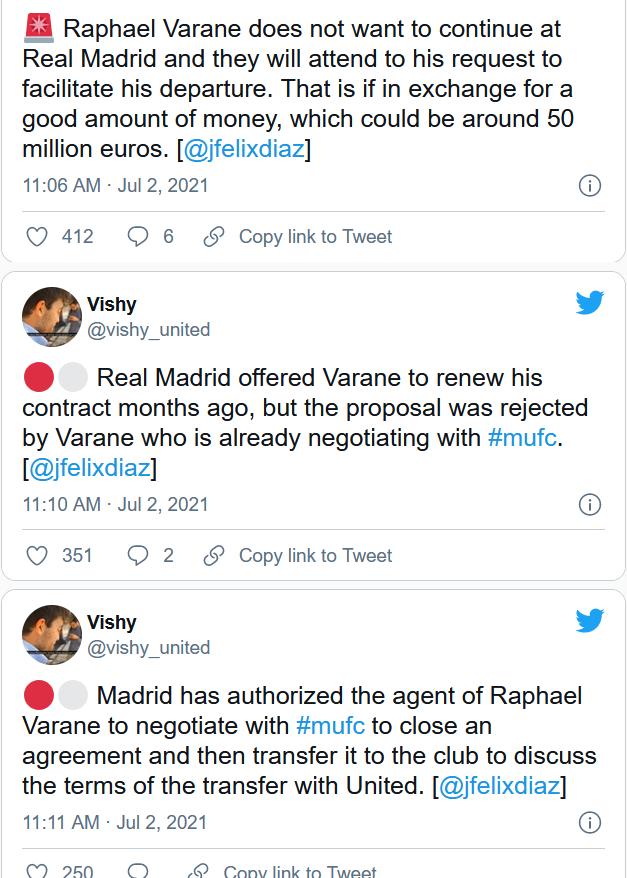 Raphael Varane Transfer Speculation  - Page 3 A203bbdbf07bf0d7da070355a345e2f6