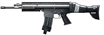 Battlefield 4 Weapon Stats | Se7enSins - 25.4KB