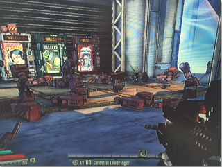 Xbox 360 - Droppable Mission & Quest Items BLPS   Se7enSins